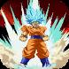 Goku MUGEN Ultimate War by Unicorn Bomber