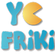Yo Friki Blog by Iglugo