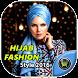 Hijab Fashion Dresses Style by XooXle