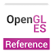OpenGL ES Reference by lingen.me