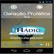 Rádio Geração Profética FM by Host Profissional