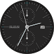 Zen Chronoscope-B Watch Face