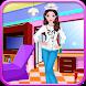 Nurse makeup girls games by RoyalGames