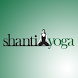 Shanti Yoga by TeamThink Digital