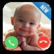 Fake Call Boss Baby Prank by care.inc