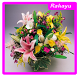 Gorgeous Flower Arrangements by Rahayu