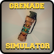 Grenade simulator by GS-Studio