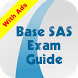 Base SAS Exam Guide-With Ads by JLojic
