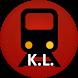 Kuala Lumpur Metro Map by Tesseract Apps