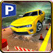 Impossible Car Stunt Parking: Driving School Sim by Legion Games