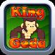 Monkey King Geda by Hachim