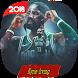 Kyrie Irving Wallpaper NBA 4K 2018 by rixeapp
