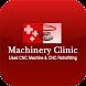 Machinery Clinic by Krishsoftech