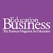 Education Business Magazine by PSI Ltd