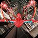 Mutant Spider Hero by Game Skull Studio