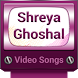 Shreya Ghoshal Video Songs by F FOR FUN