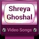 Shreya Ghoshal Video Songs by F FOR FUN