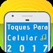 Toques Para Celular 2017 by Luis Mart Apps