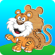 Cute puzzles - game for kids + by Anton Pankrashin