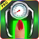 New Weight Machine Finger Scanner Prank by Apps Studio Bindu