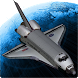 Space Shuttle Flight by DROIDSPIRIT