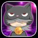 Dark Monster Hero by goog-inc