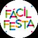 Fácil Festa by Israel Braga