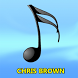 All Songs CHRIS BROWN by ranggadroid