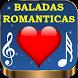 Baladas Romanticas Gratis by AppsEliteGlobal
