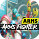 Quick Tips For Arms Fighter by BOSNTIHADEV