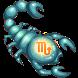 Scorpio Daily Horoscope by DailyGoodStuff