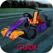 Guide LEGO Technic Race by Agrakinos
