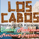 Los cabos restaurant by La Foret Advertising