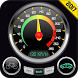 GPS Speedometer-Odometer by Prime Studio Apps