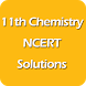 11th Chemistry NCERT Solutions by Science Pixel