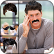 Man Mustache Hair Changer by StarApp Developer
