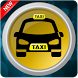 Taxi Booking App by VickySha