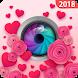 Valentine Love Photo Editor