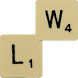 Letters+Words by NOORINBEE