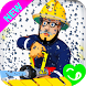 Fireman (Firefighter Games) by Collections
