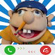 Fake Call From Jeffy Puppet by Fake call Apps