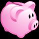 Piggy Banker by John Scott Berta