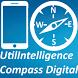 Compass Magnetic Sensor by utilintelligence