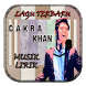 Lagu Cakra Khan Terbaru Lirik by Crianças Música Mídia