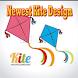 Newest Kite Design