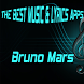 Bruno Mars Songs Lyrics by BalaKatineung Studio
