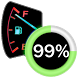 Battery Monitor widget prank by Gmoro