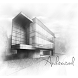 architectural sketches by fatamorgana