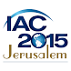 66th IAC 2015 by FaveQuest / MyEventApps