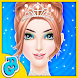 Snow Queen Makeover by gamebuzz